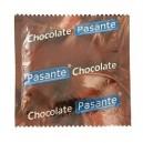 Pasante Chocolate kondom