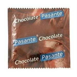 Pasante Chocolate kondom 1ks