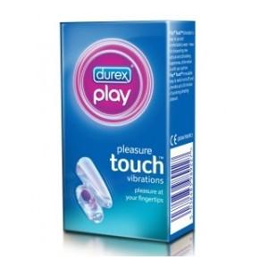 Durex Play Touch 1ks vibrační návlek