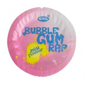 EXS Bubble Gum kondom 1ks