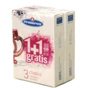 Primeros Classic 1+1 GRÁTIS