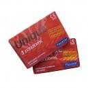 Pasante Unique 3 kondomy