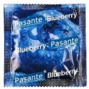 Pasante Blueberry kondom