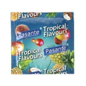 Pasante Pineapple kondom 1ks
