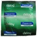 Pasante Delay kondom